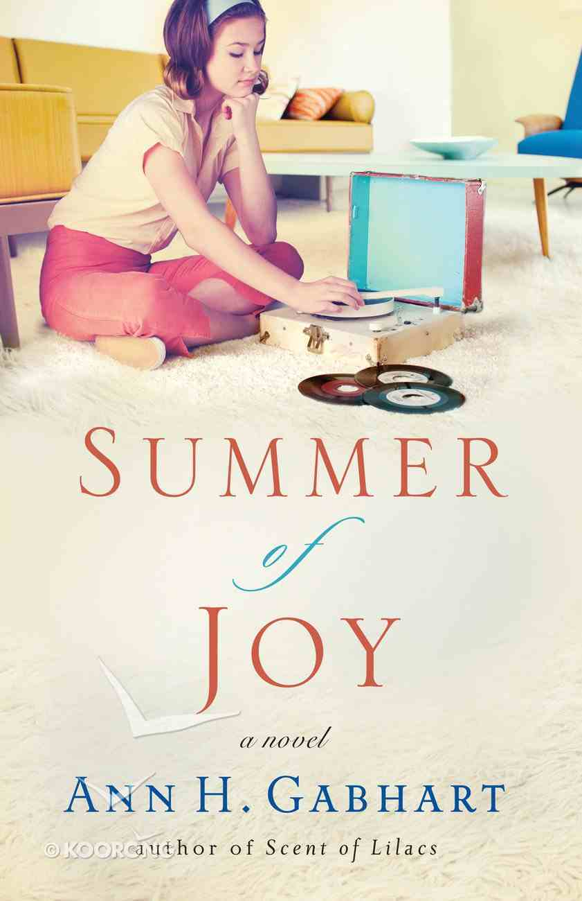 Summer of Joy (The Heart Of Hollyhill Series) eBook
