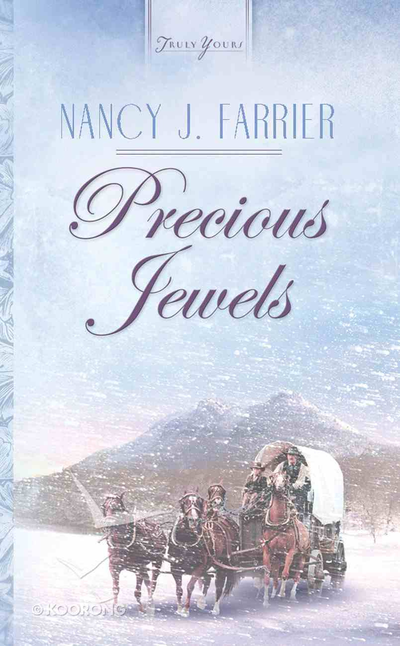 Precious Jewels (#528 in Heartsong Series) Mass Market
