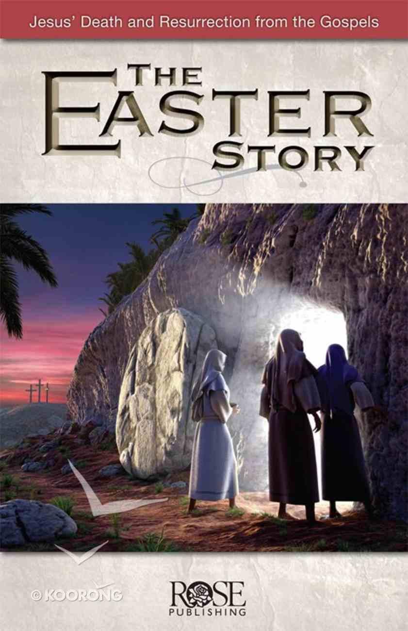 Easter Story (Rose Guide Series) eBook