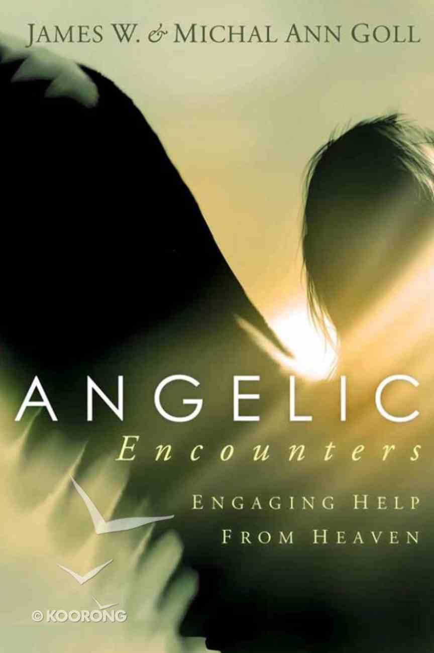 Angelic Encounters eBook