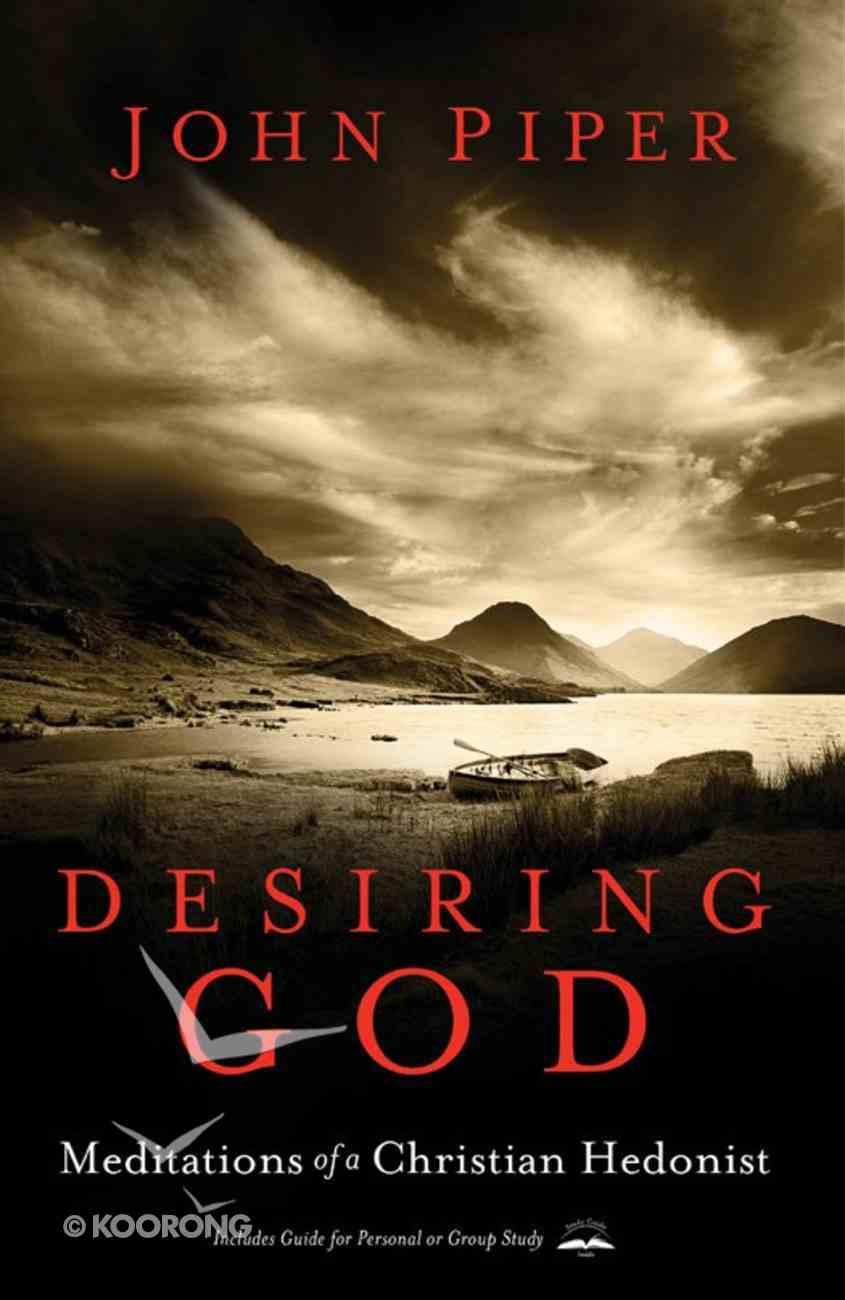 Desiring God, Revised Edition eBook