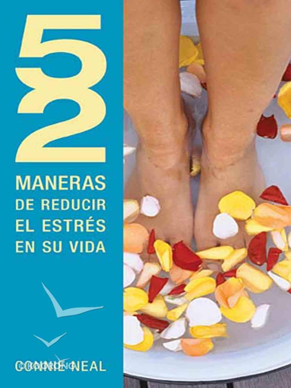 52 Maneras De Reducir El Estres En Su Vida (Spa) eBook