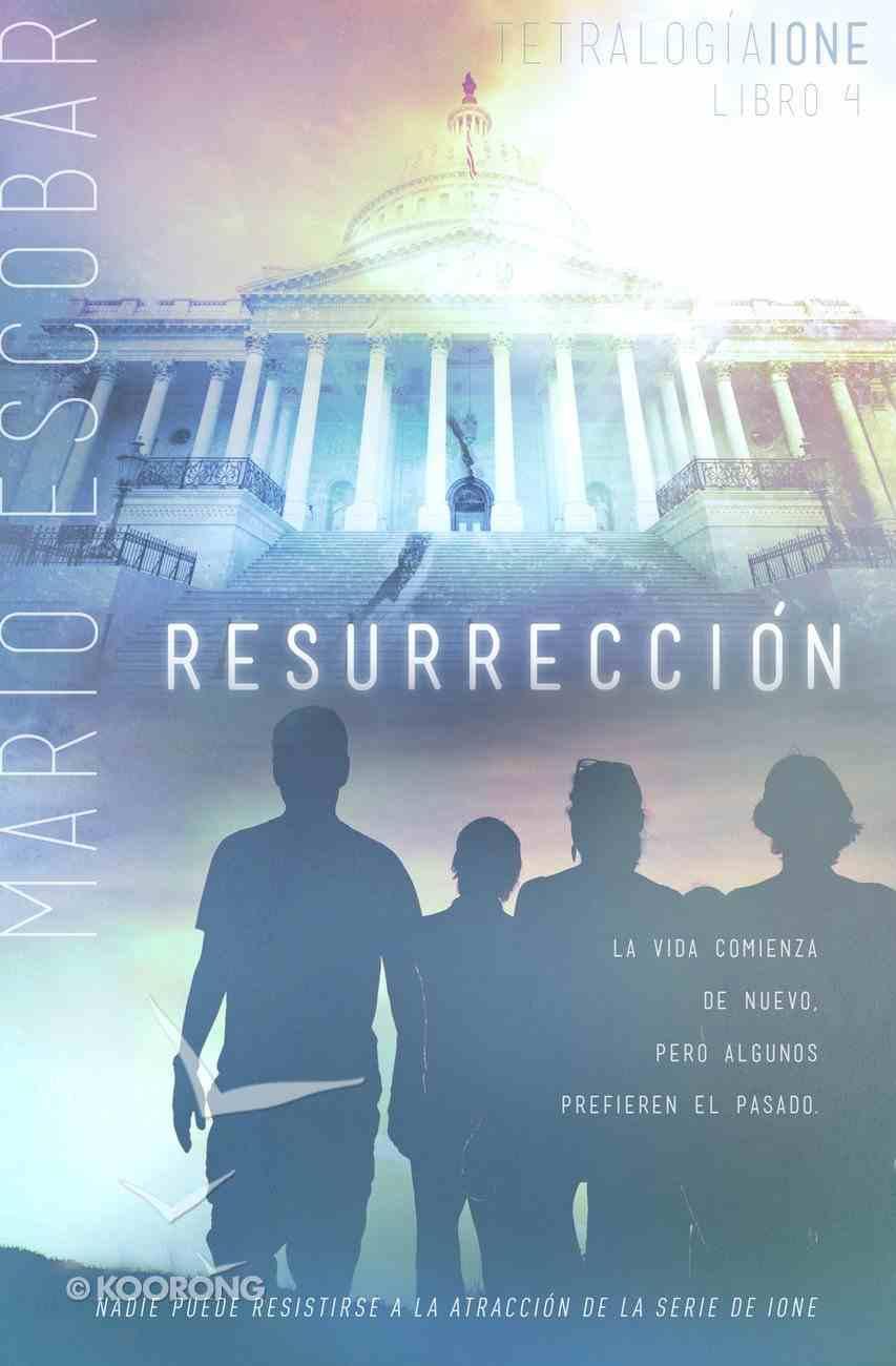 Resurreccin eBook