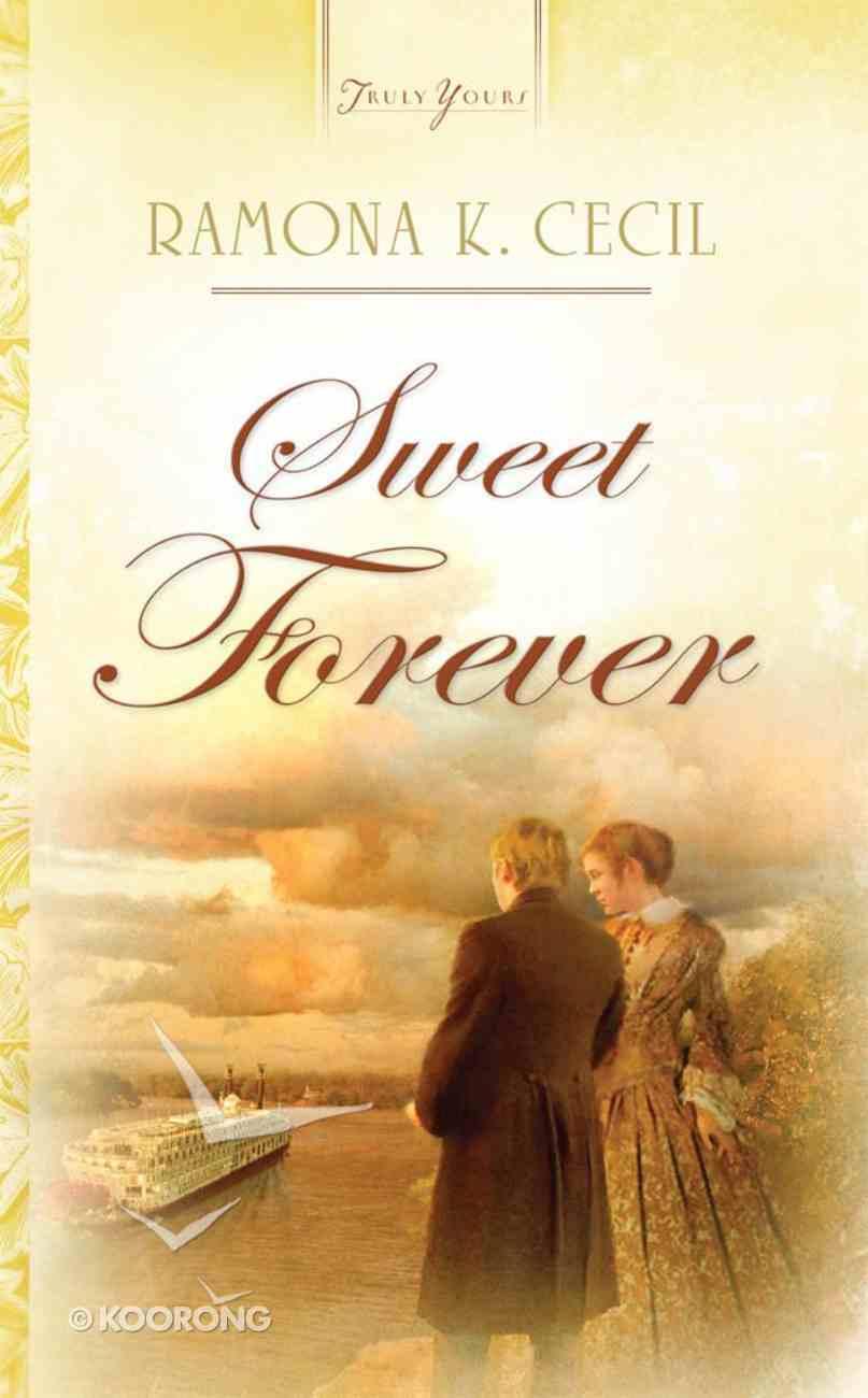 Sweet Forever (Heartsong Series) Mass Market