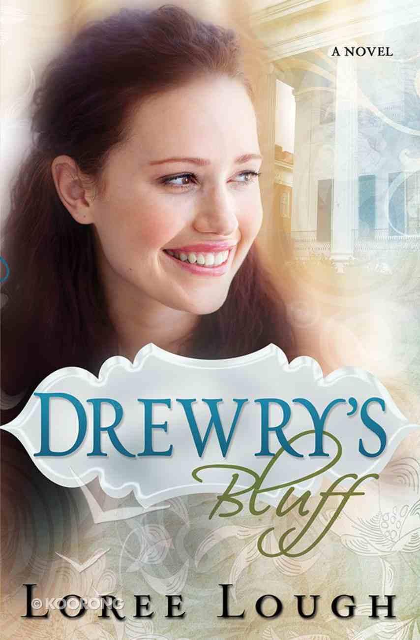 Drewrys Bluff Paperback