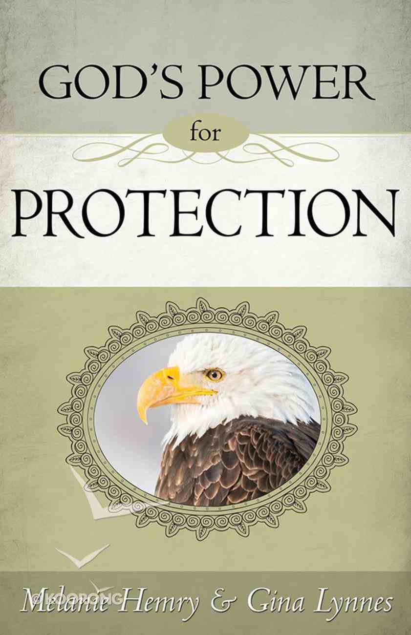 God's Power For Protection Paperback