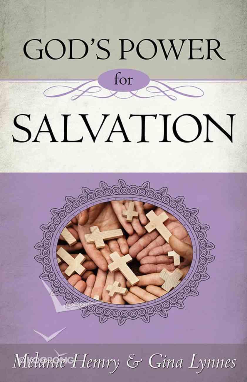God's Power For Salvation Paperback