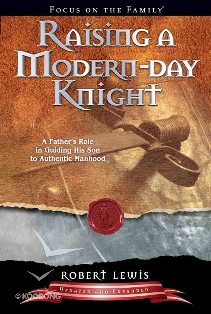 Raising a Modern Day Knight eBook