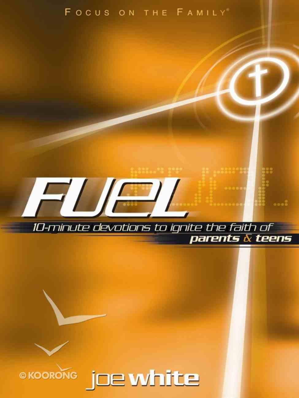 Fuel eBook