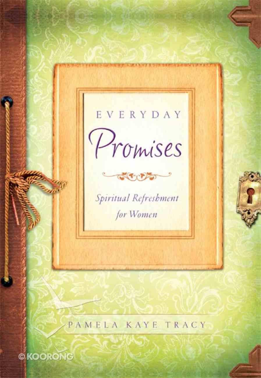 Everyday Promises eBook