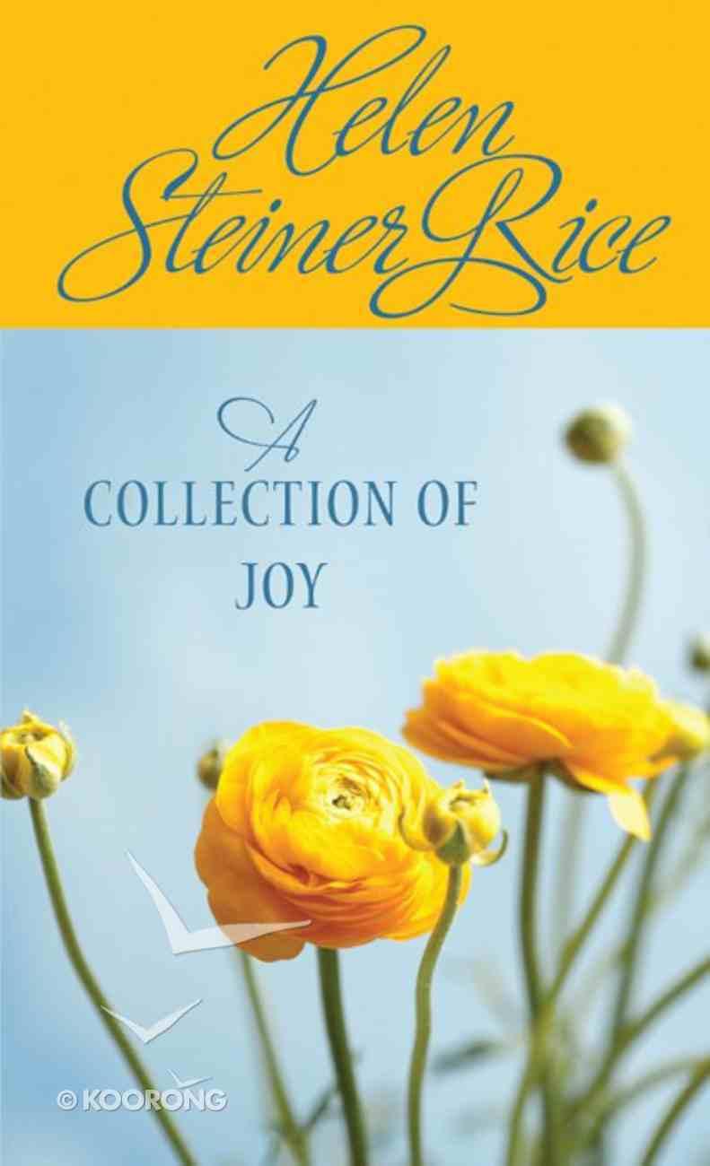 A Collection of Joy eBook