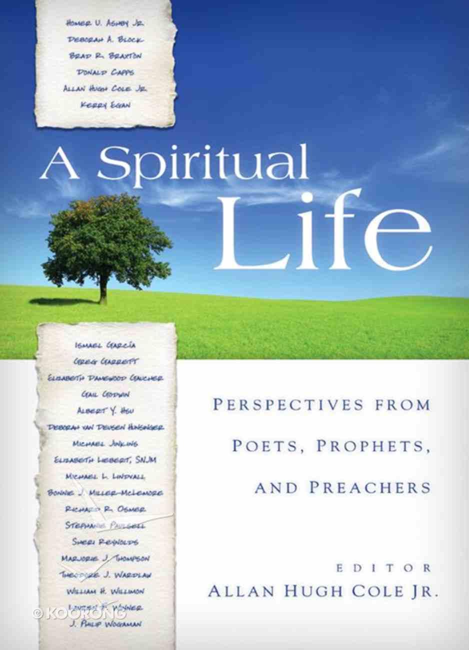 A Spiritual Life eBook