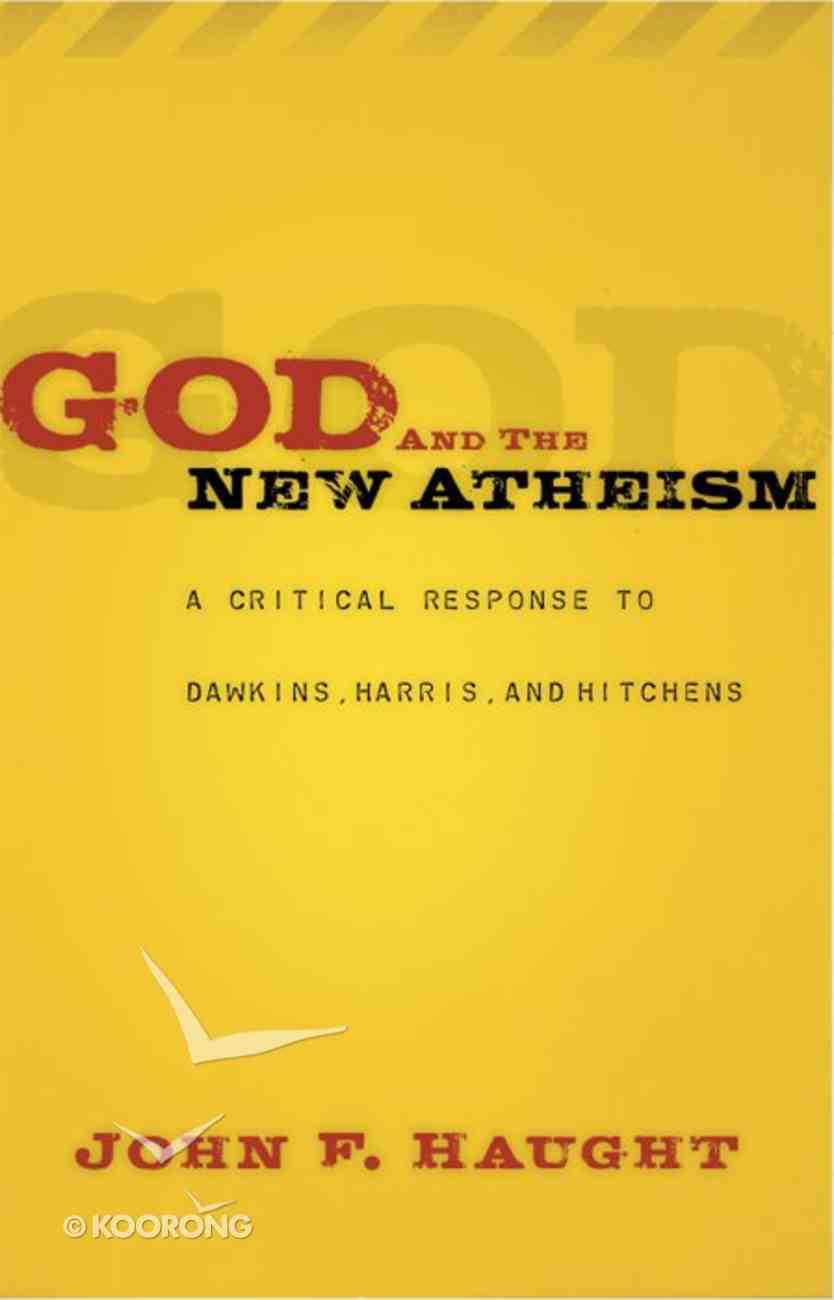 God and the New Atheism eBook