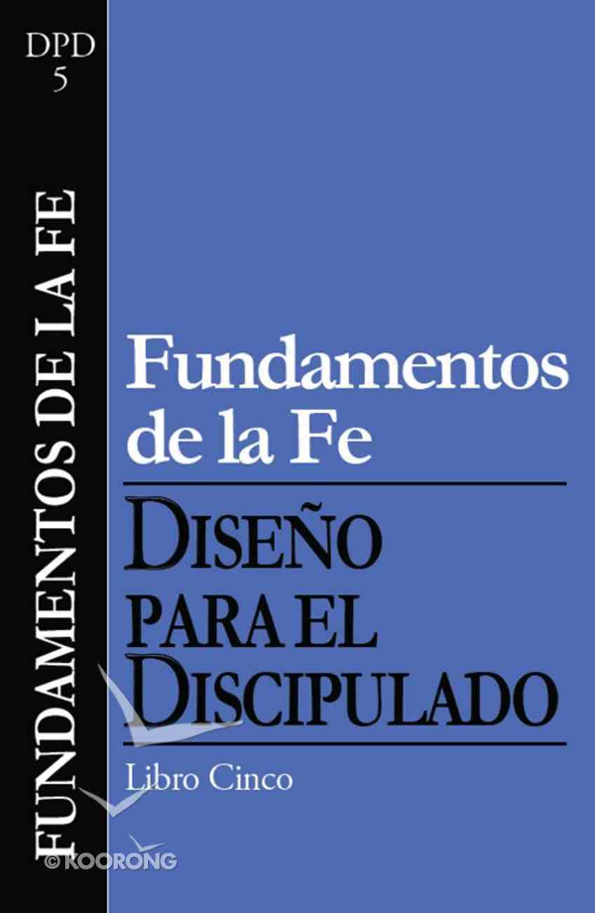 Fundamentos De La Fe eBook