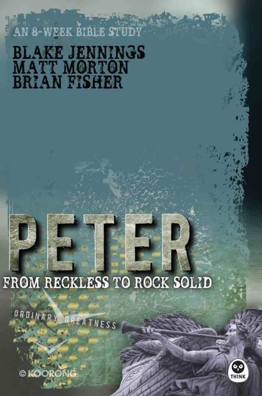 Peter eBook
