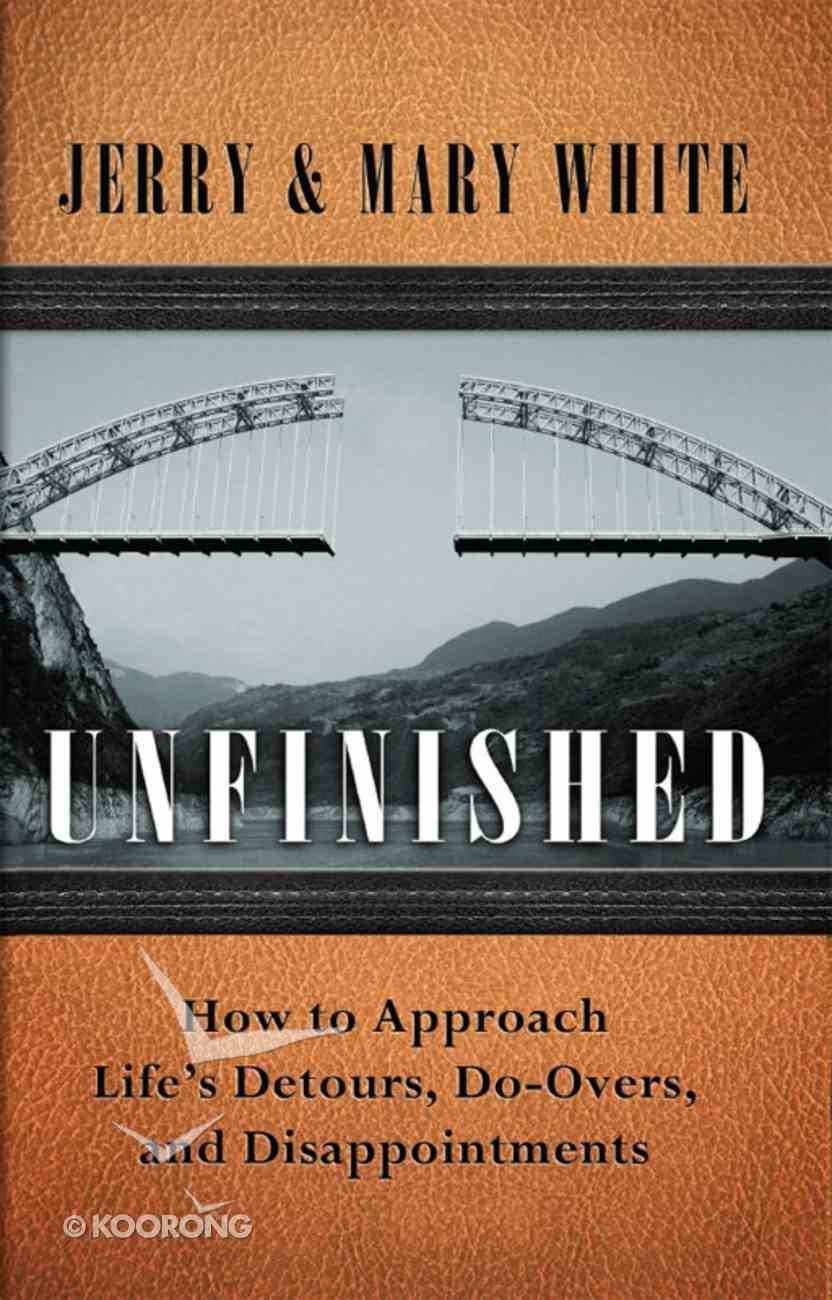 Unfinished eBook