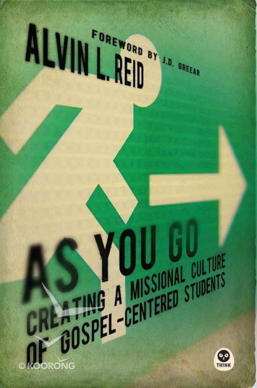 As You Go eBook