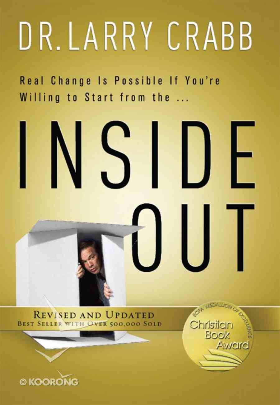 Inside Out [25Th Anniversary Repack] eBook
