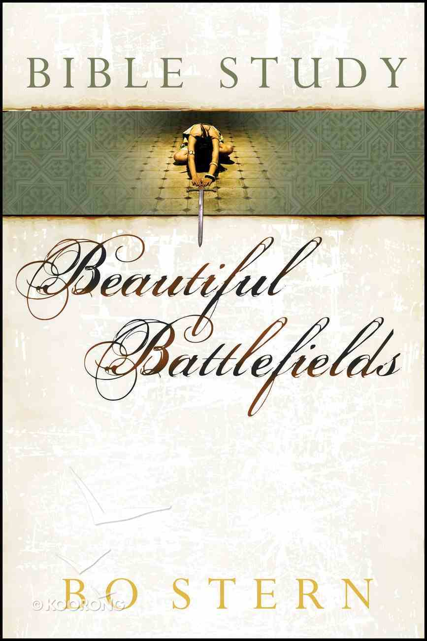 Beautiful Battlefields Bible Study eBook