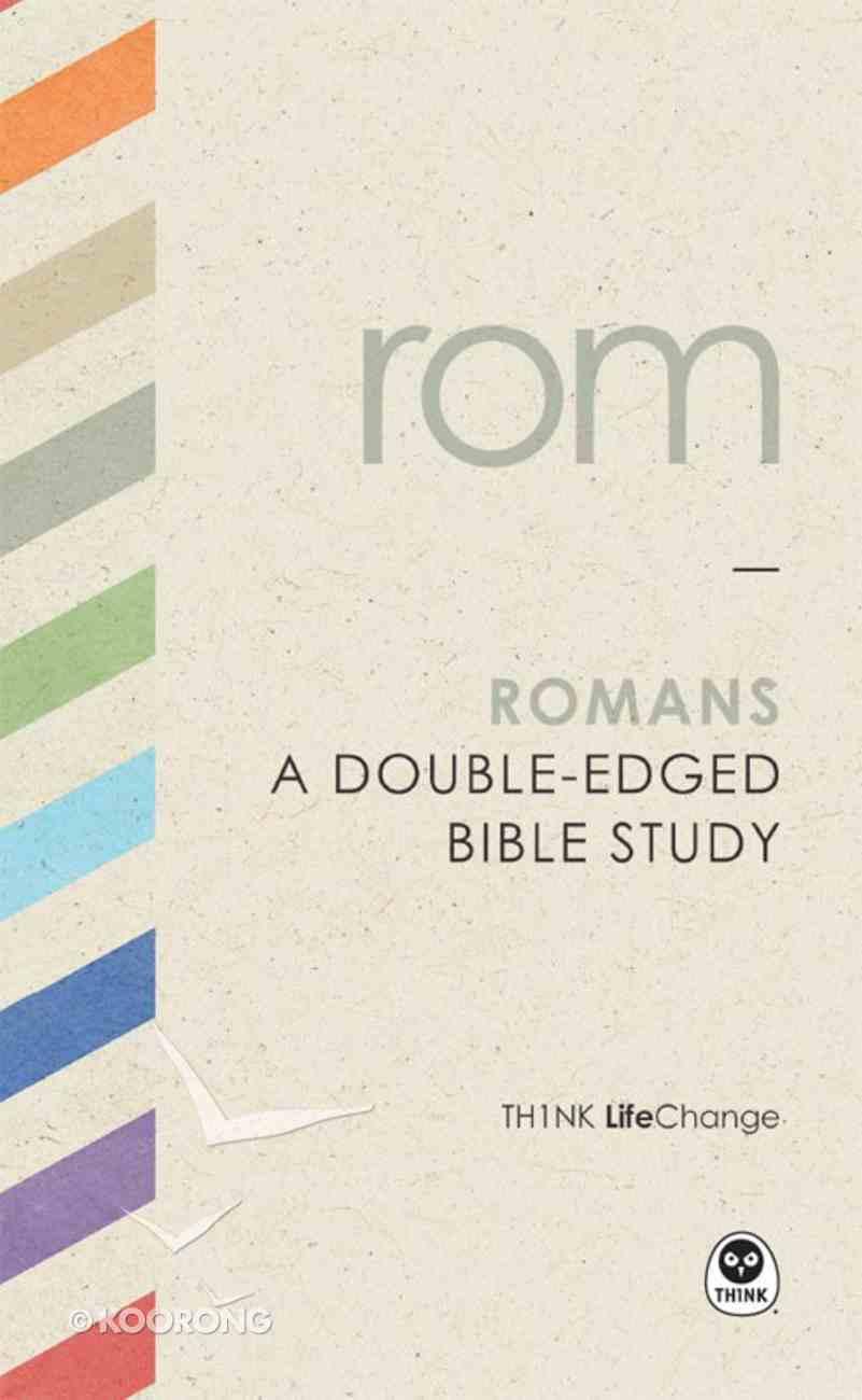 Romans (Th1nk Lifechange Series (Think)) eBook