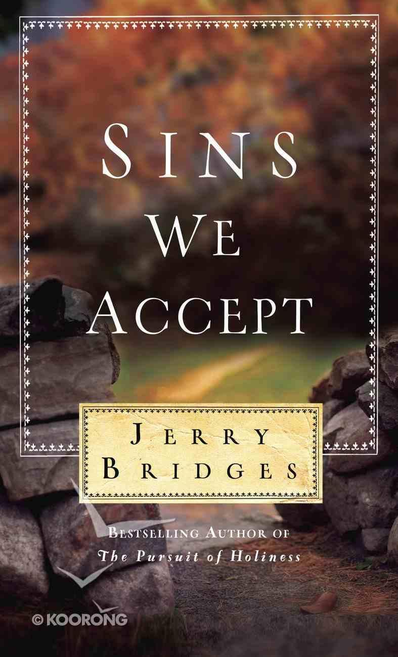 Sins We Accept eBook