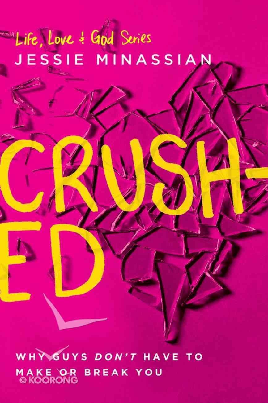Crushed eBook