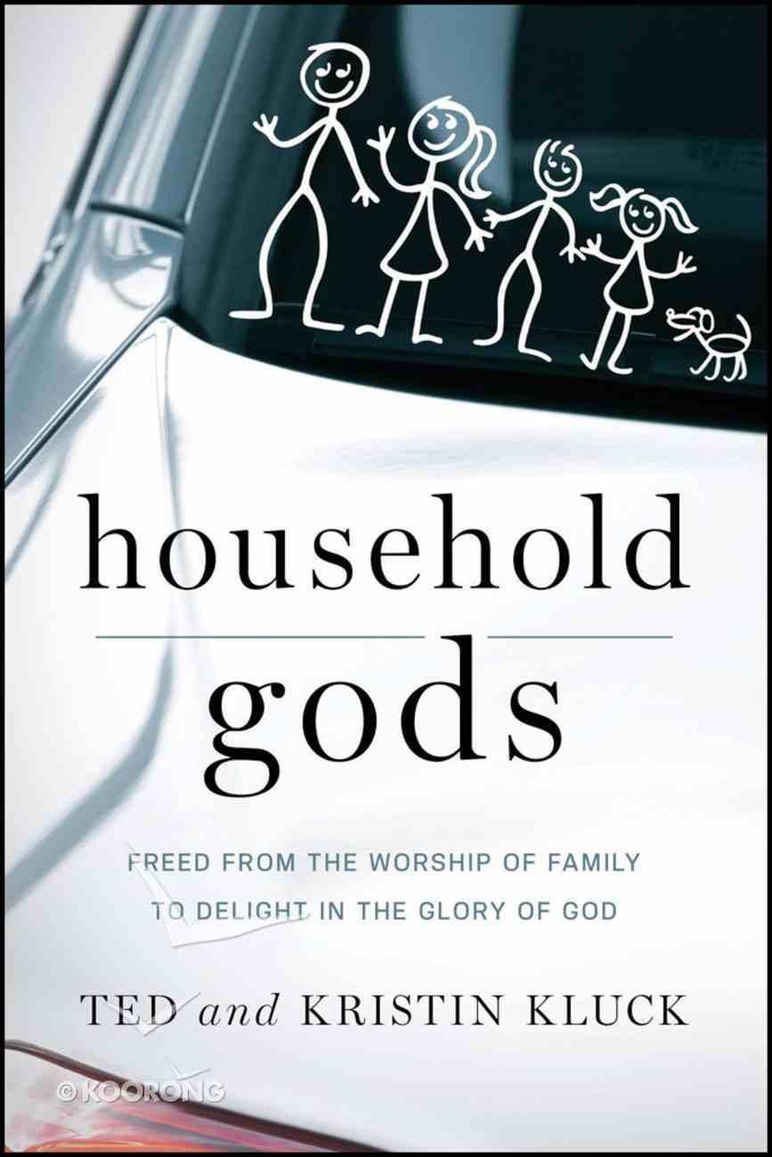 Household Gods eBook
