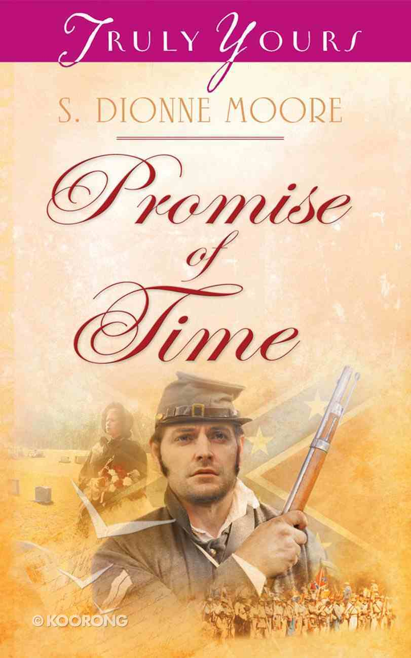 Promise of Time (Heartsong Series) Mass Market