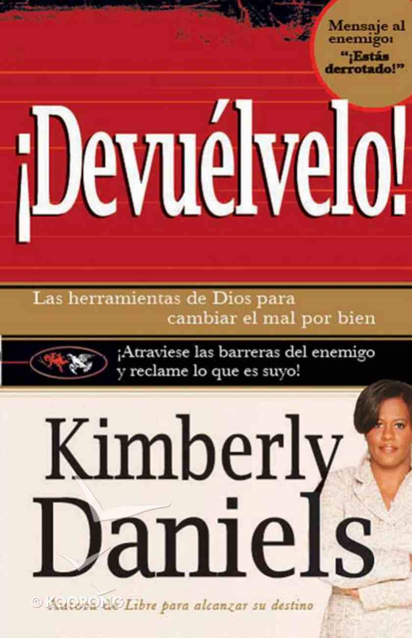 Devuelvelo (Spa) eBook