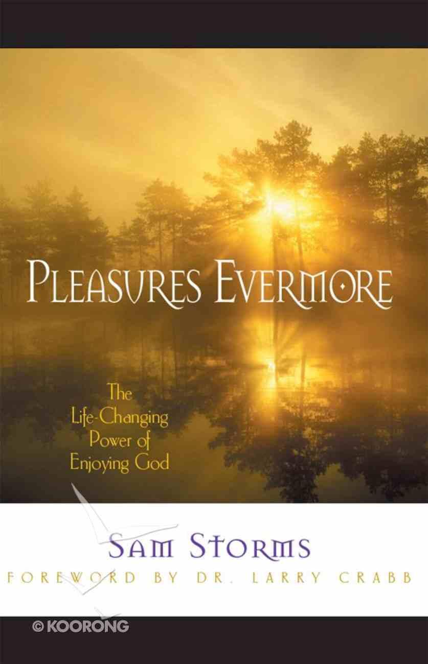 Pleasures Evermore eBook