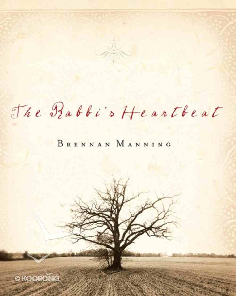 The Rabbi's Heartbeat eBook