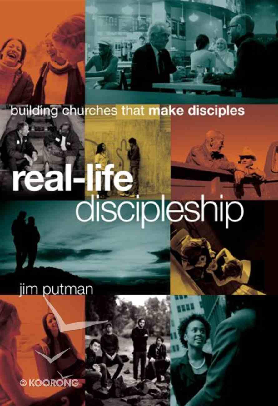 Real-Life Discipleship eBook