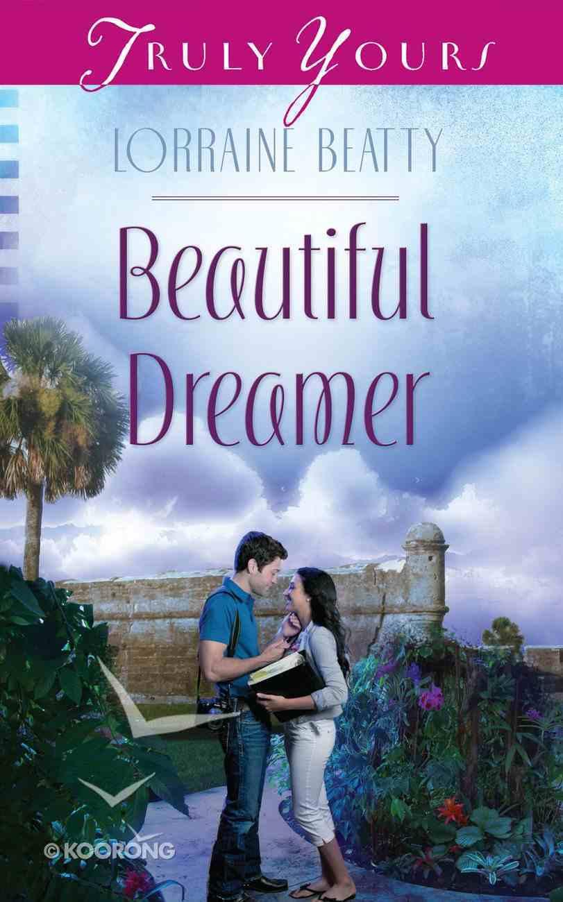 Beautiful Dreamer (#1021 in Heartsong Series) Mass Market