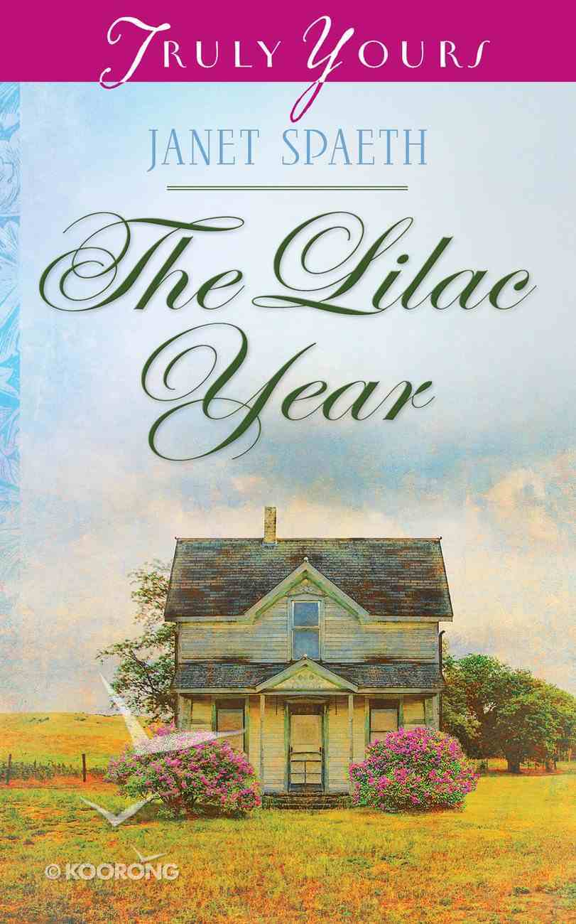 The Lilac Year (#1020 in Heartsong Series) Mass Market