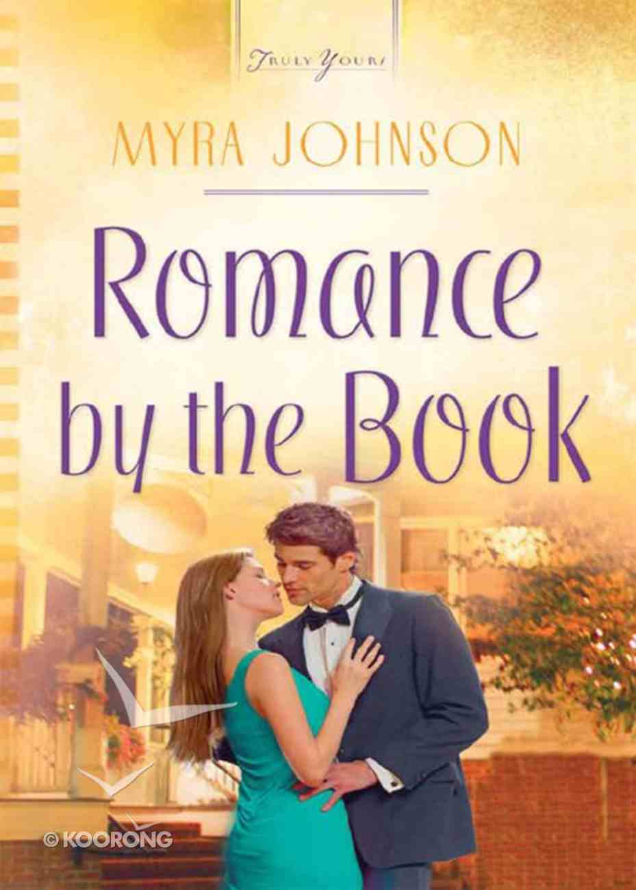 Heartsong: Romance By the Book eBook