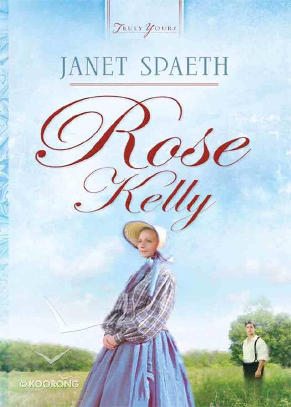 Rose Kelly eBook