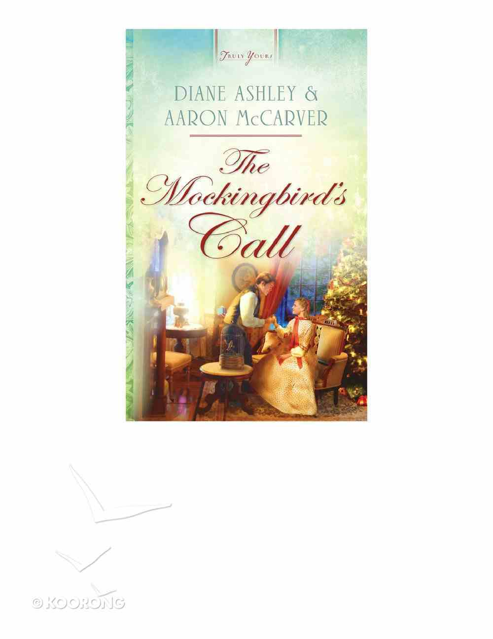 Heartsong: The Mockingbird's Call eBook