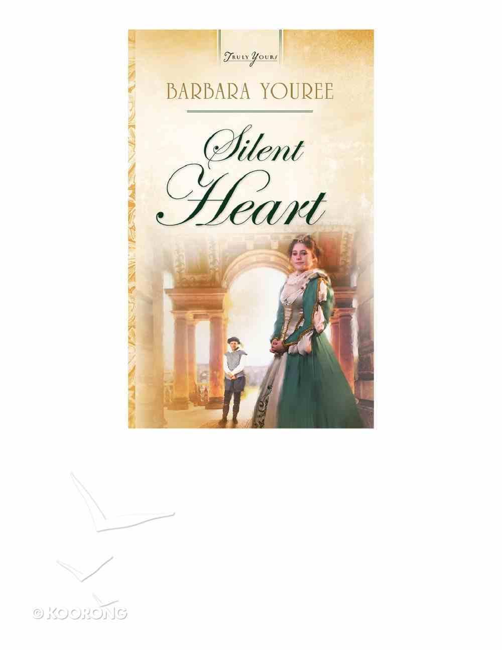 Silent Heart (Heartsong Series) eBook