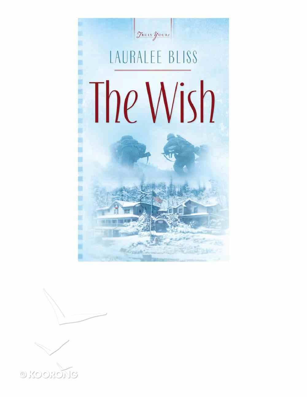 The Wish eBook