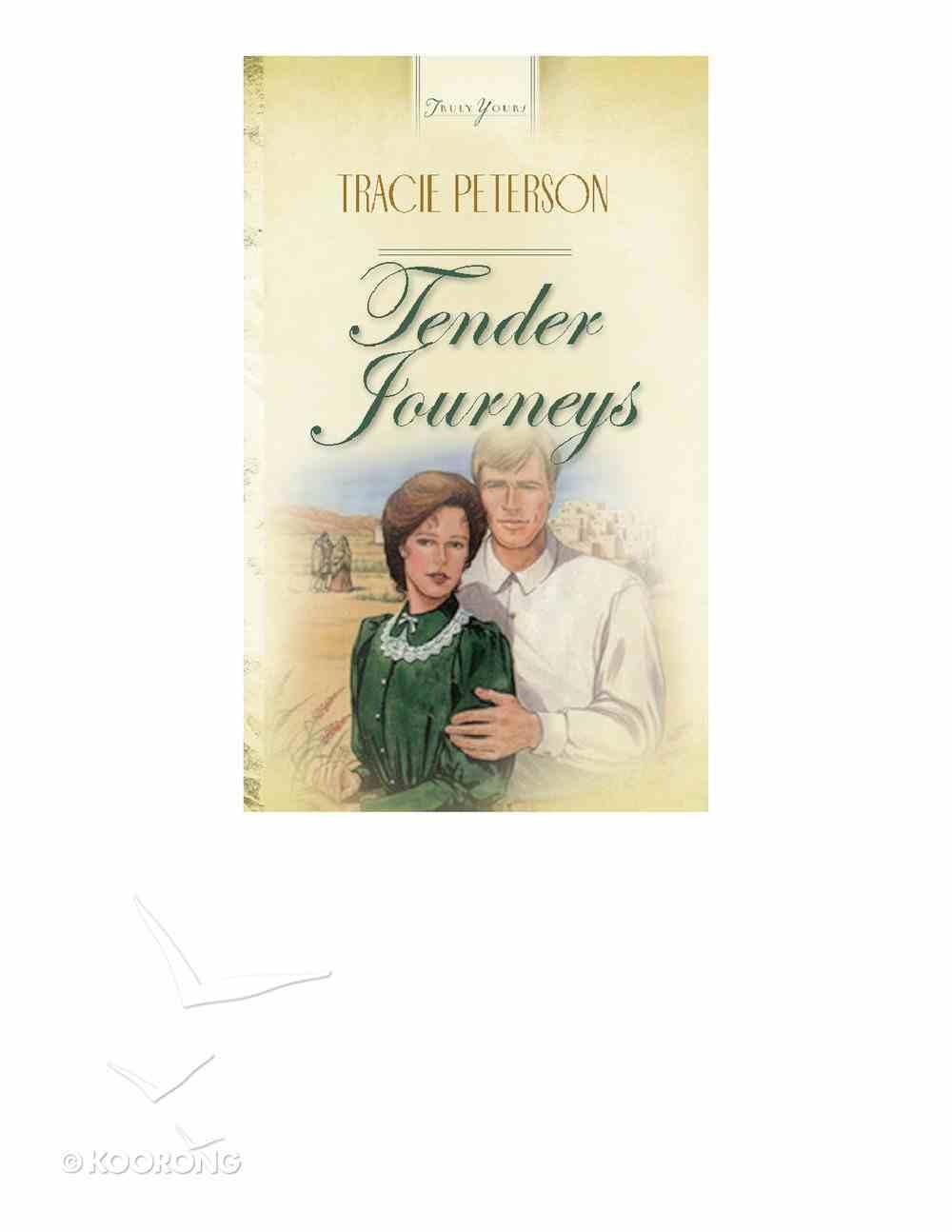 Tender Journeys eBook