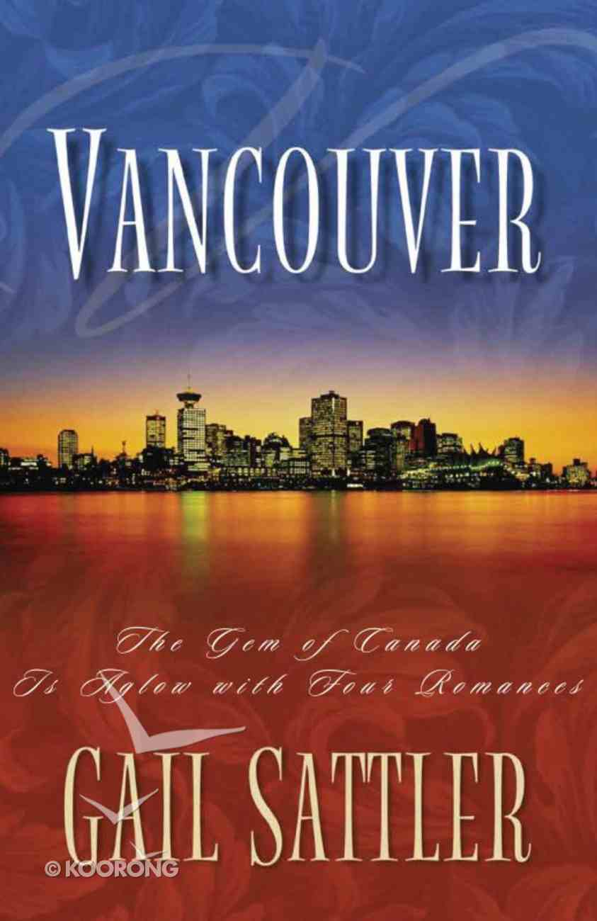 Vancouver eBook