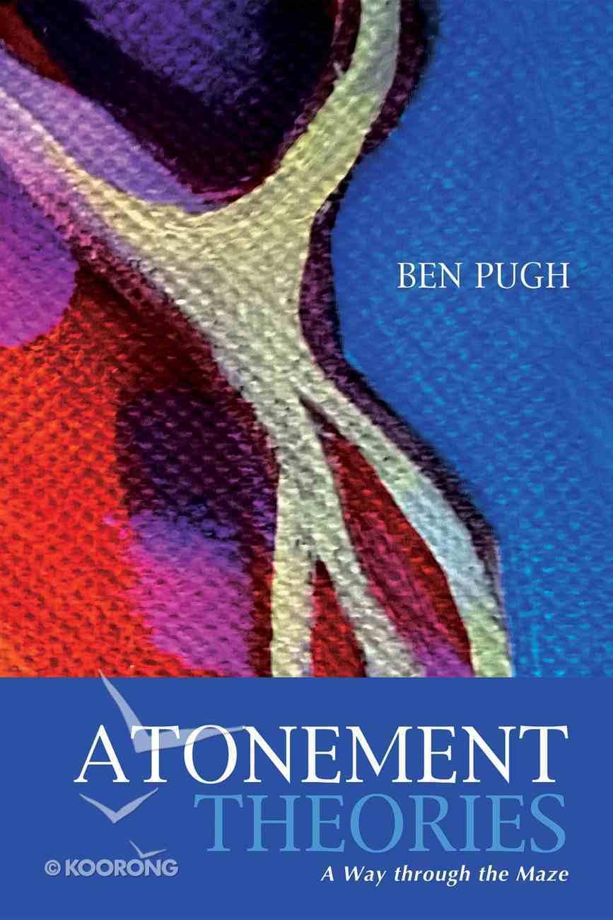 Atonement Theories Paperback
