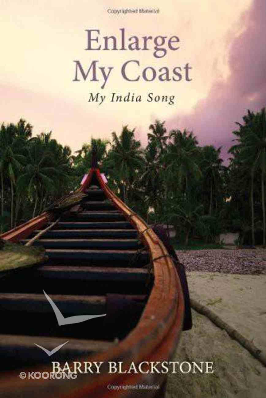 Enlarge My Coast Paperback