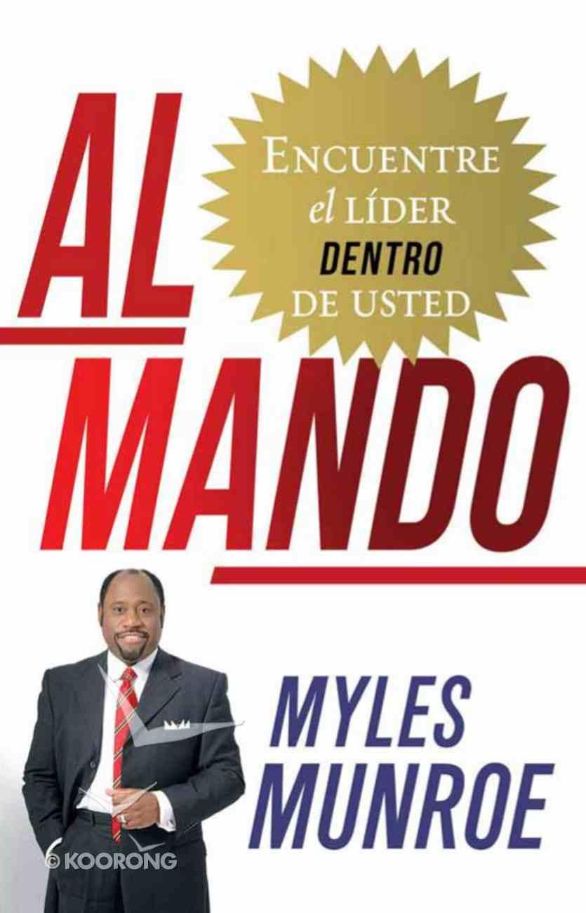 Al Mando (Spa) (The Command) eBook