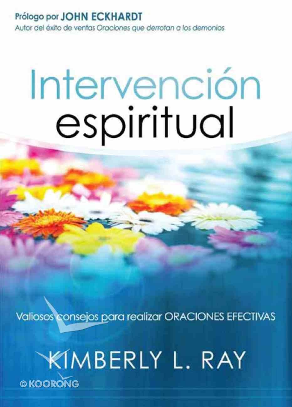 Intervencin Espiritual eBook