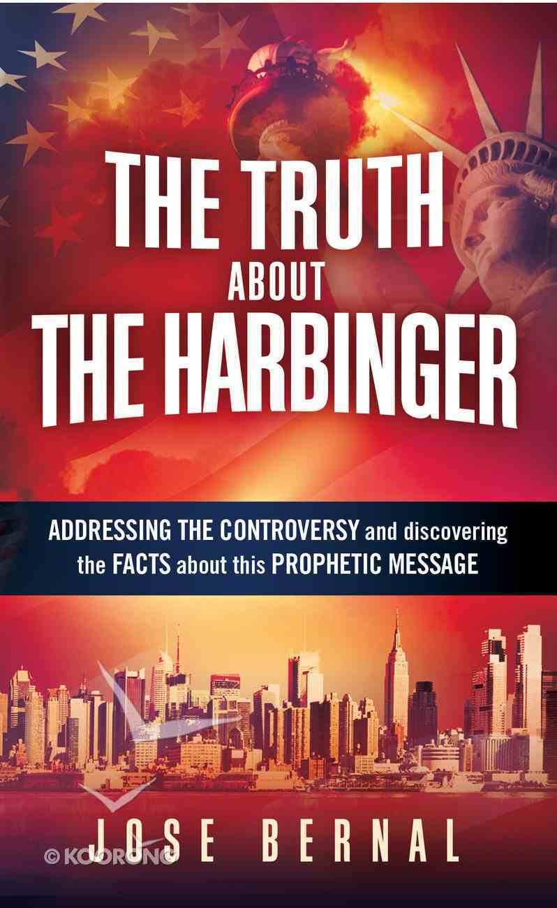 The Truth About the Harbinger eBook