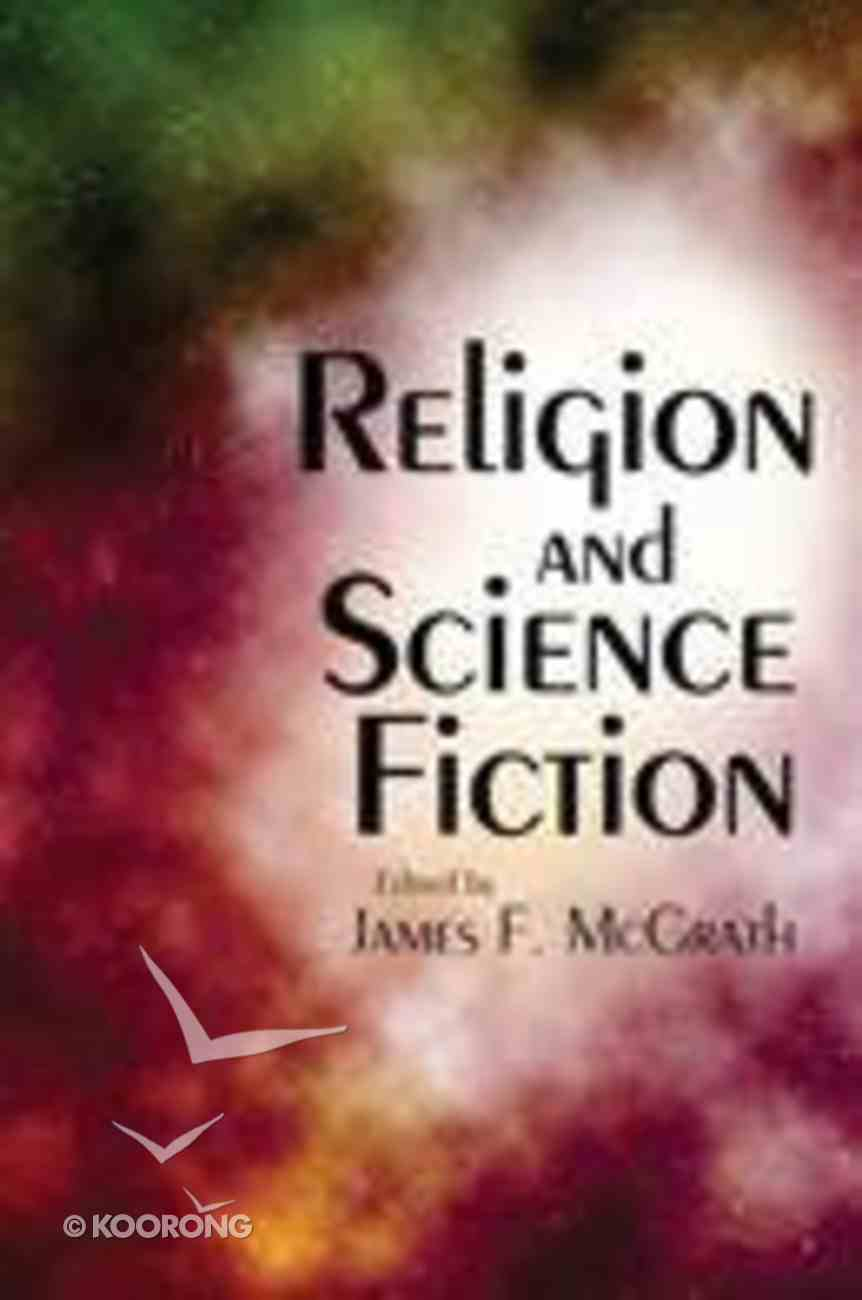 Religion and Science Fiction eBook