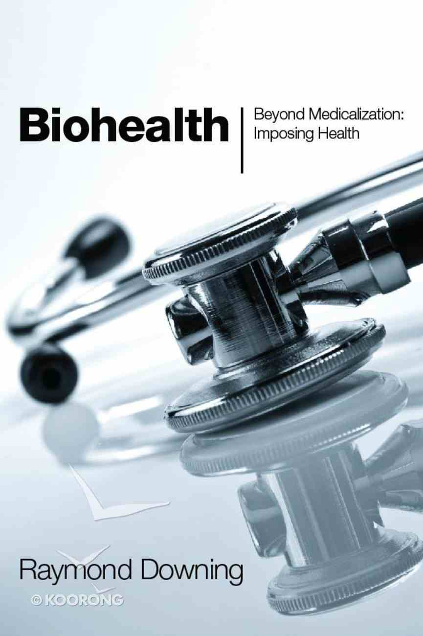 Biohealth eBook