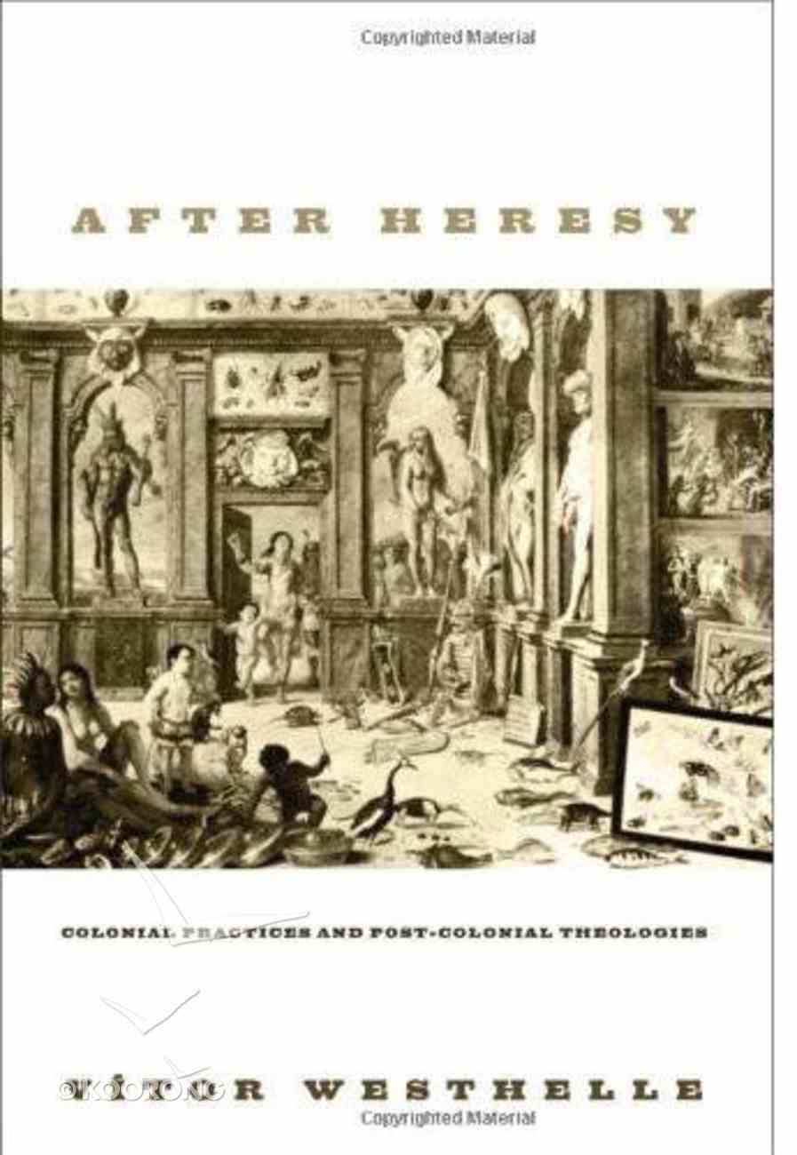 After Heresy eBook