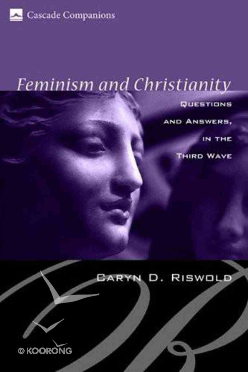 Feminism and Christianity eBook